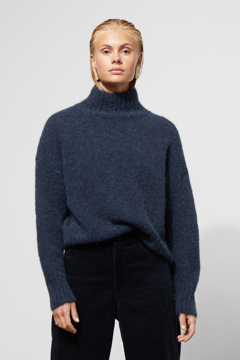 Weekday Claire Turtleneck