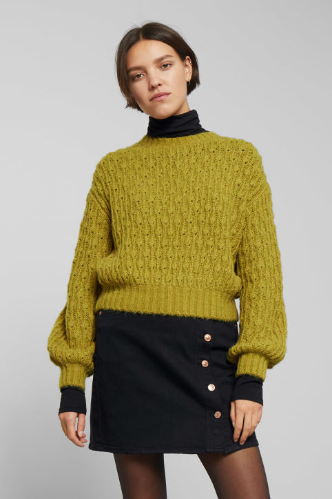 Weekday Willow Sweater
