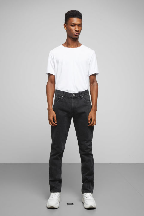 Weekday Friday Black Rodeo Jeans