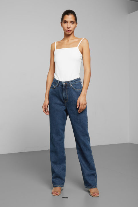 Row Win Jeans