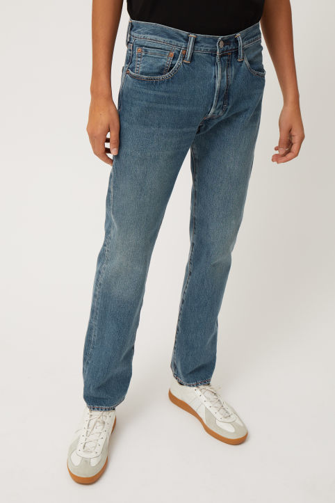 501 Original Electric Ave Jeans