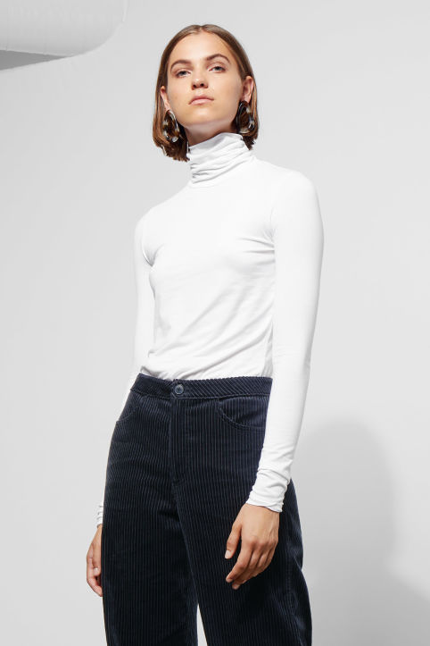 Weekday Chie Turtleneck