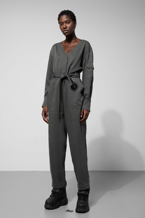 Weekday Tempel Jumpsuit