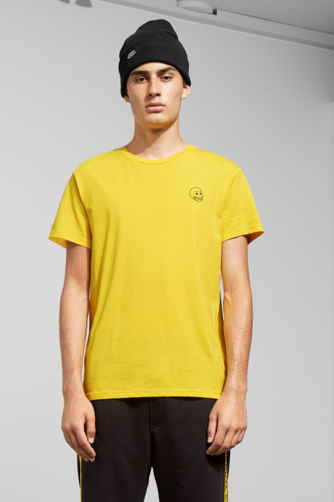 Cheap Monday Standard Tiny Skull T-shirt
