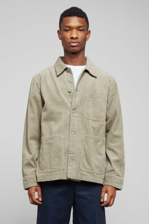 Weekday Josh Cord Jacket
