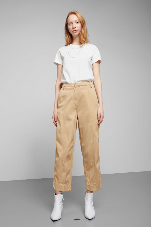 Weekday Tami Trousers