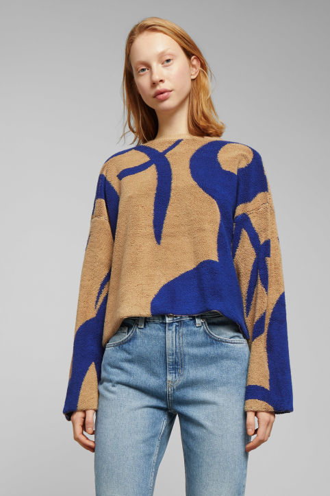 Weekday Evita Sweater