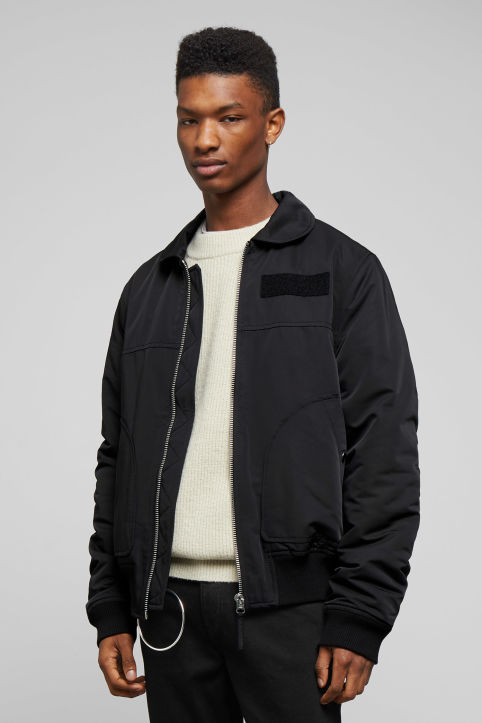 Weekday Ben Bomber Jacket