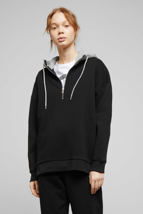 Weekday Pinga Hooded Sweatshirt