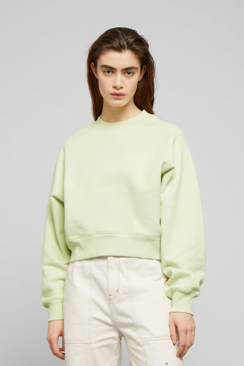 Weekday Johanna Oversized Sweatshirt
