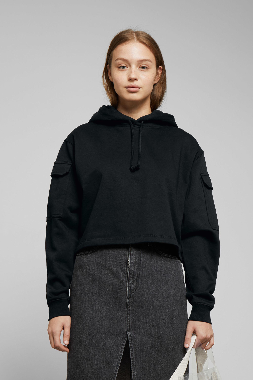 Hoodies   sweatshirts - Categories - Women - Weekday 4774c684a