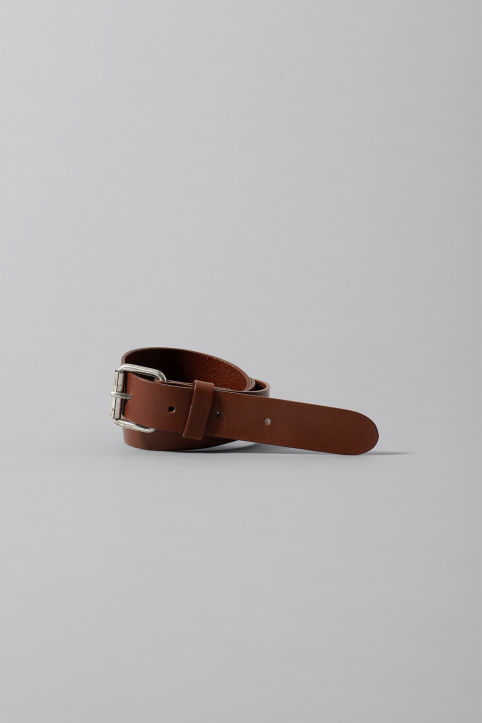 Weekday Perfect Leather Belt