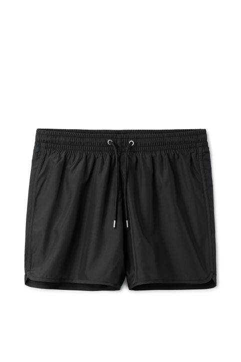 Weekday Tan Swim Shorts