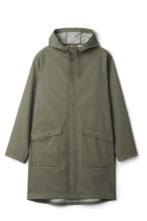 Weekday Sune Rain Coat