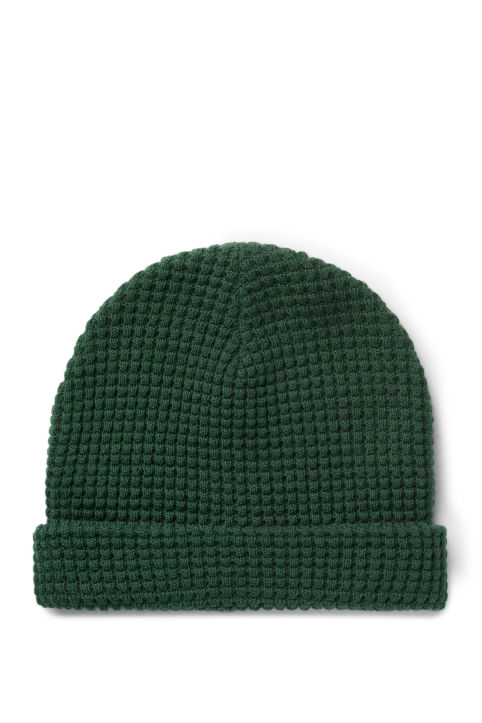 Weekday Trap Knitted Hat