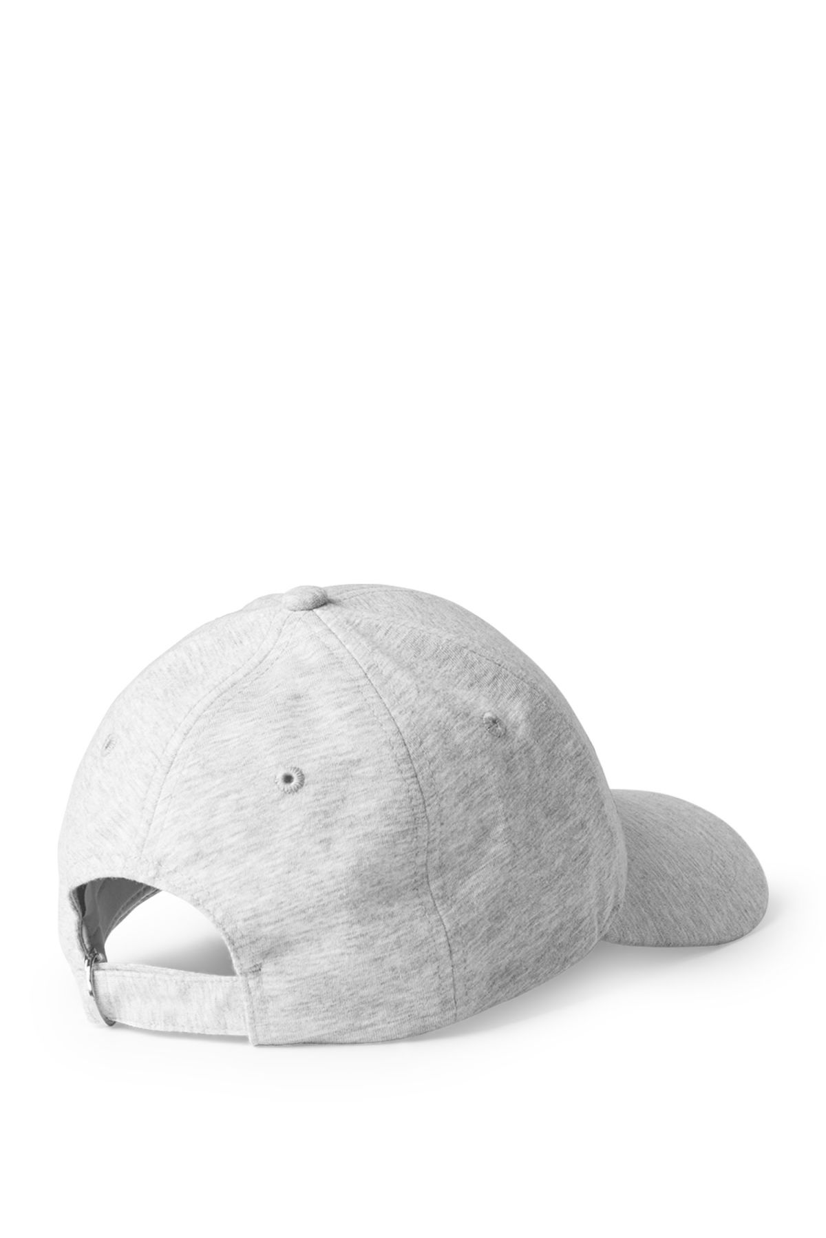 Back image of Weekday walk cap  in grey
