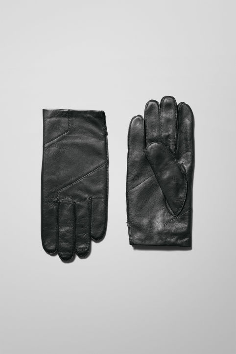 Weekday End Leather Gloves