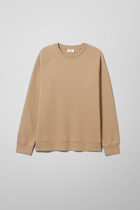Weekday Paris Sweatshirt