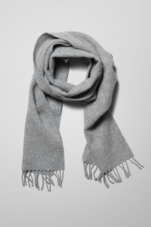 Weekday Orbit Scarf