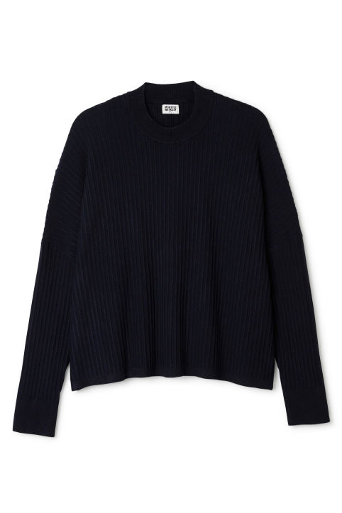 Weekday Ron Rib Sweater