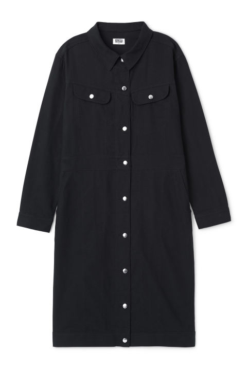 Weekday Swinton Dress