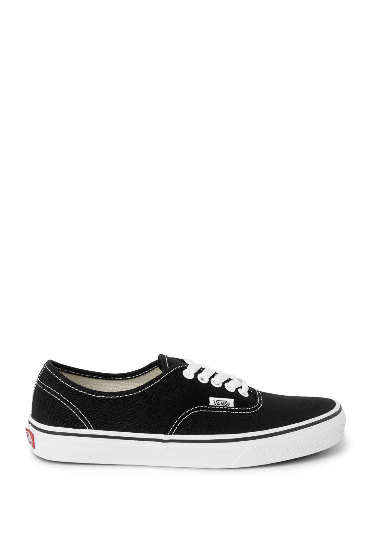 9f1f62bb78 Front image of Weekday authentic shoes in black