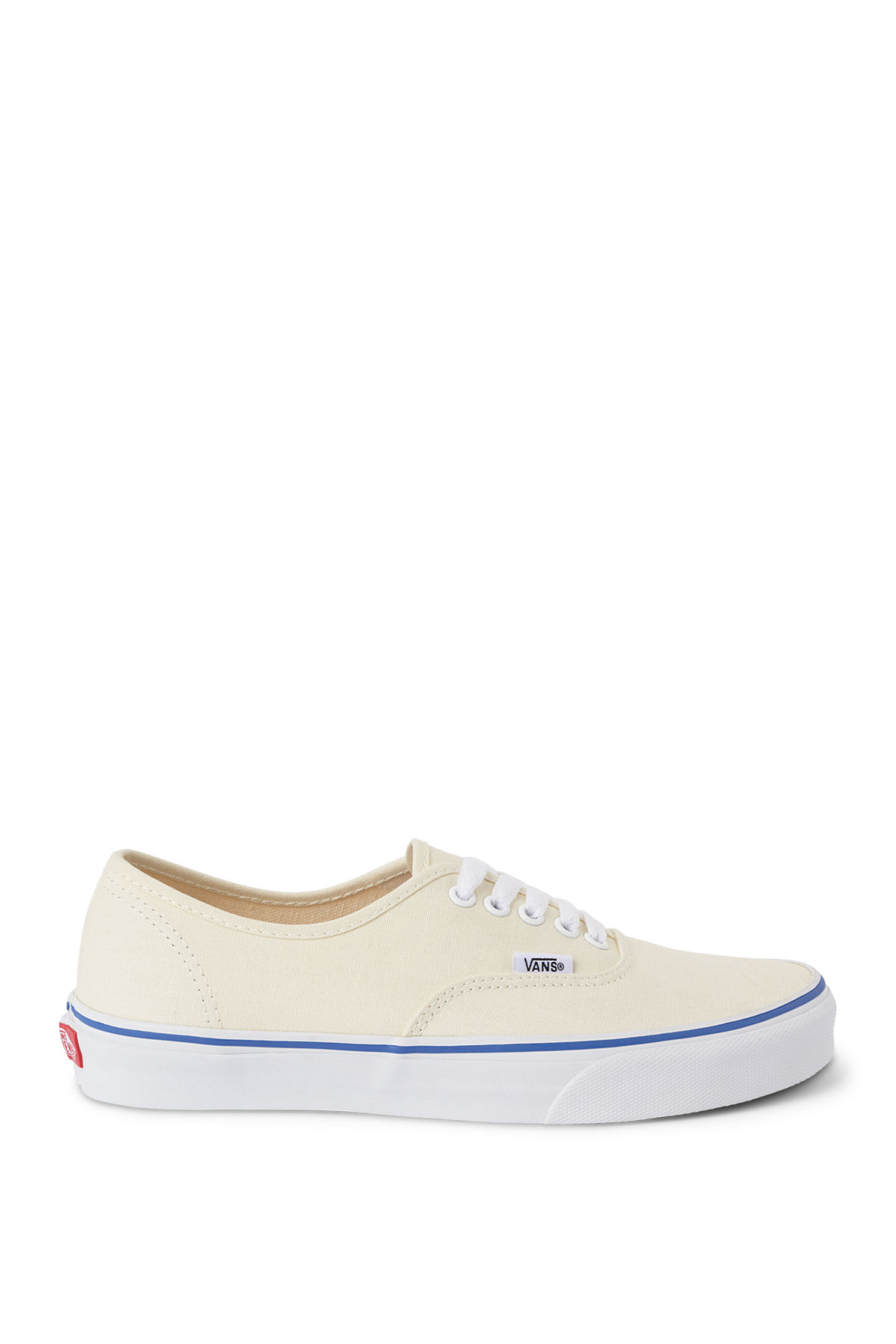 ac4c935c4a Front image of Weekday authentic shoes in white