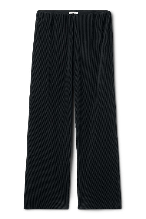 Weekday All Pleat Trousers