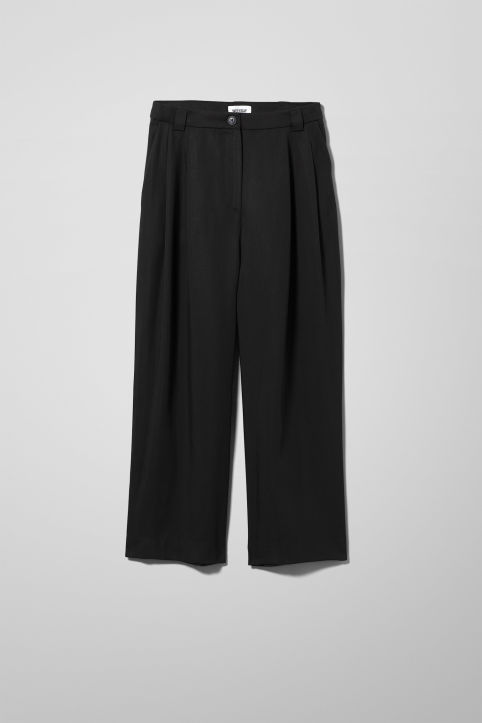 Weekday Alizie Trousers