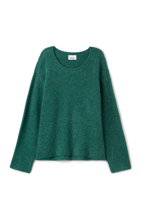 Weekday Wish Sweater