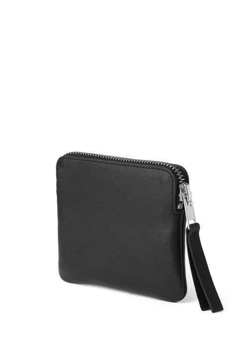 Weekday Mine Leather Wallet