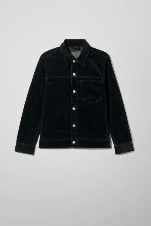 Weekday Core Corduroy Jacket