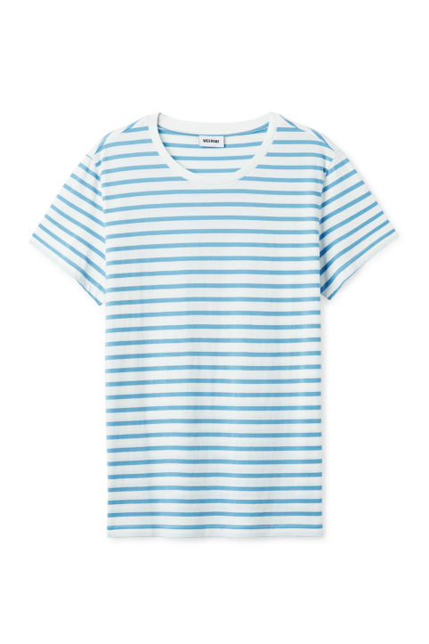 Weekday Alex Stripe T-shirt