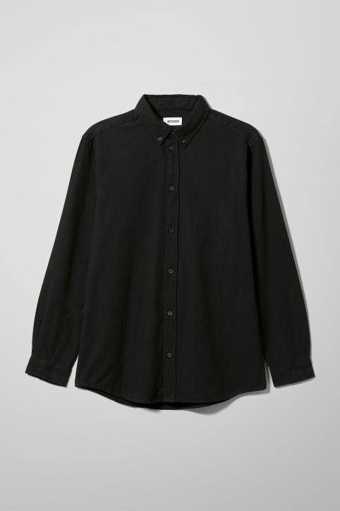 Weekday Seattle Flanell Shirt