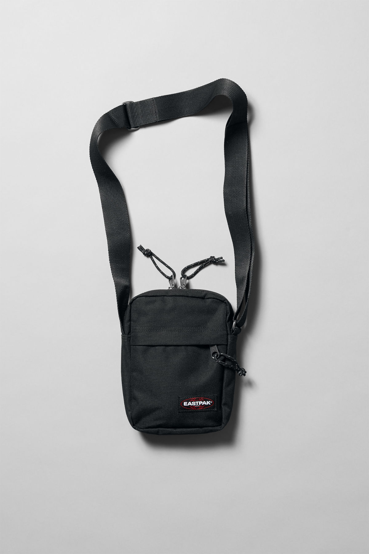 Back image of Weekday the one bag  in black
