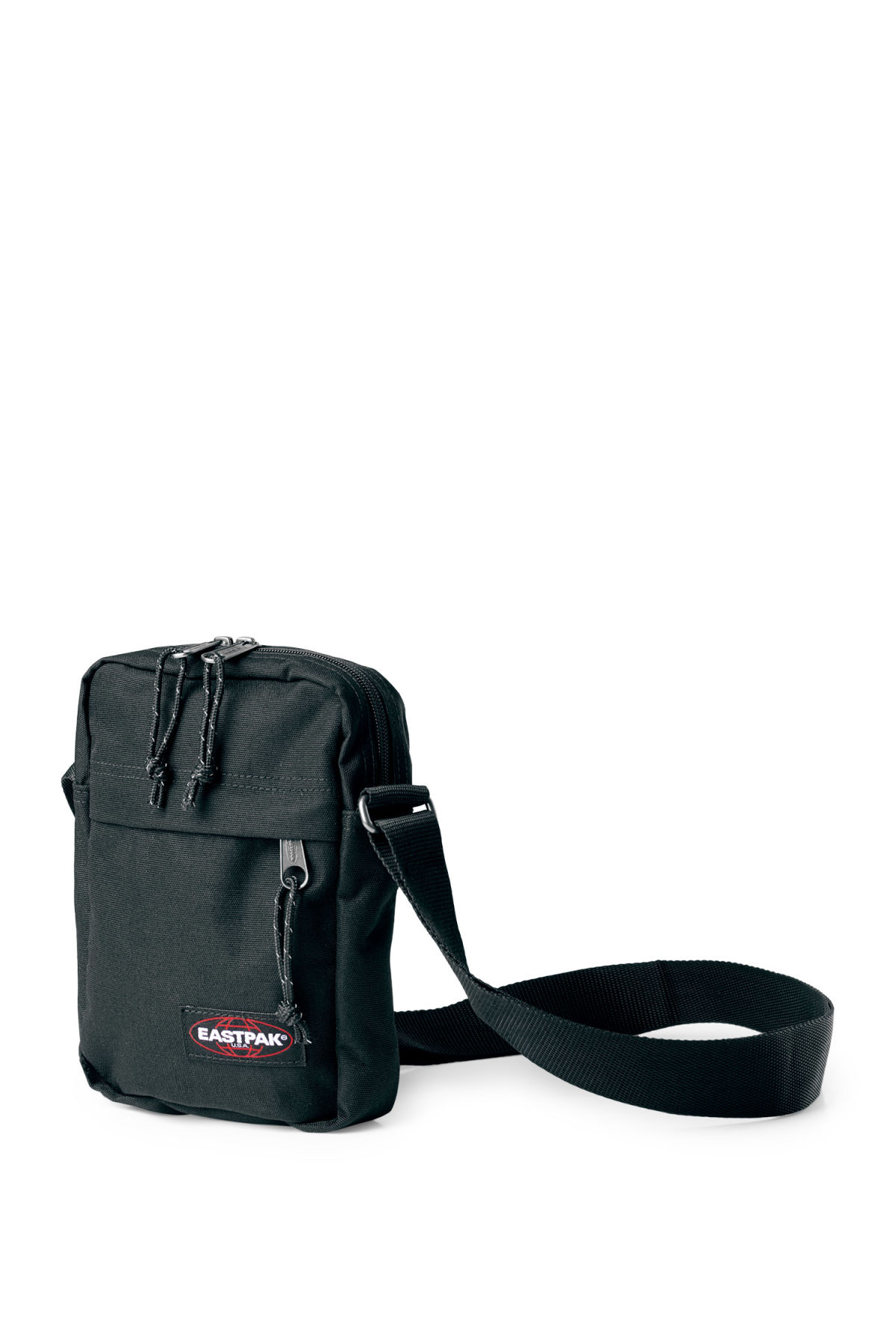 Front image of Weekday the one bag  in black