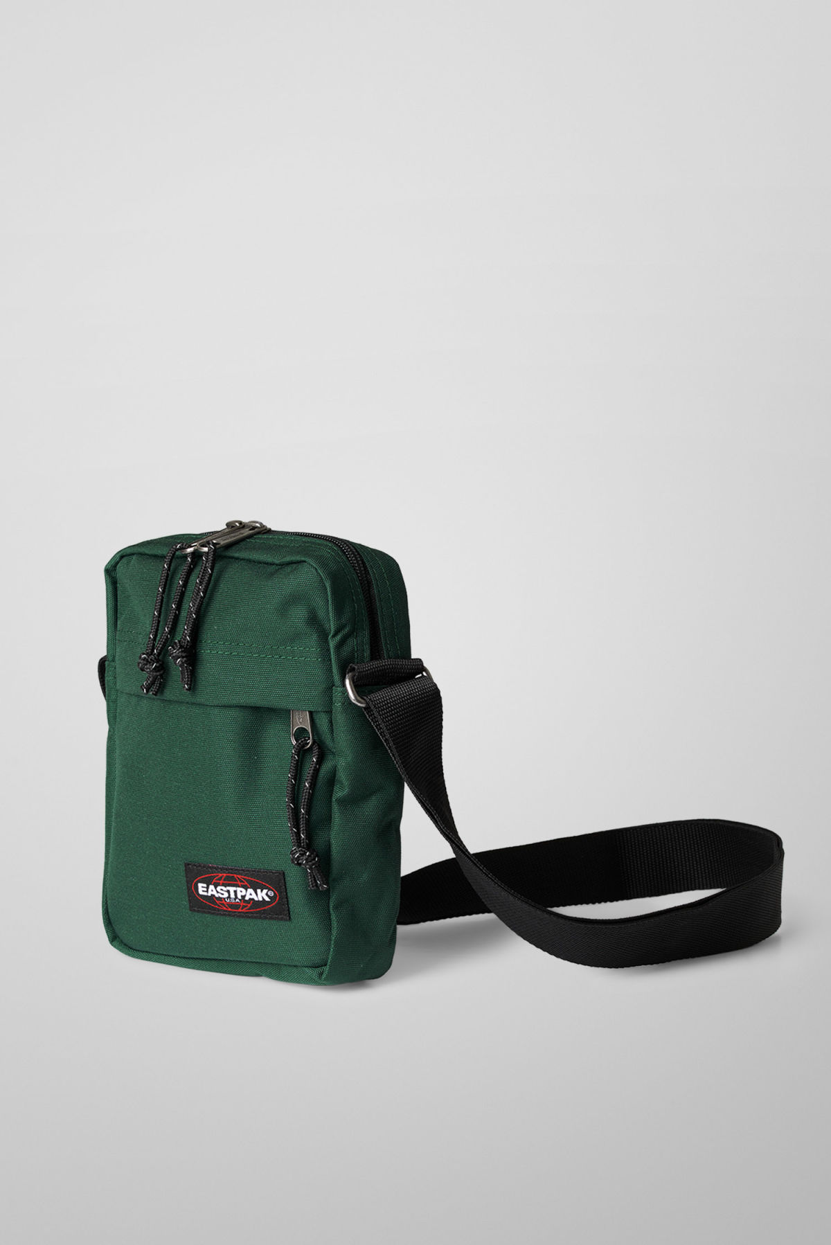Front image of Weekday the one bag  in green