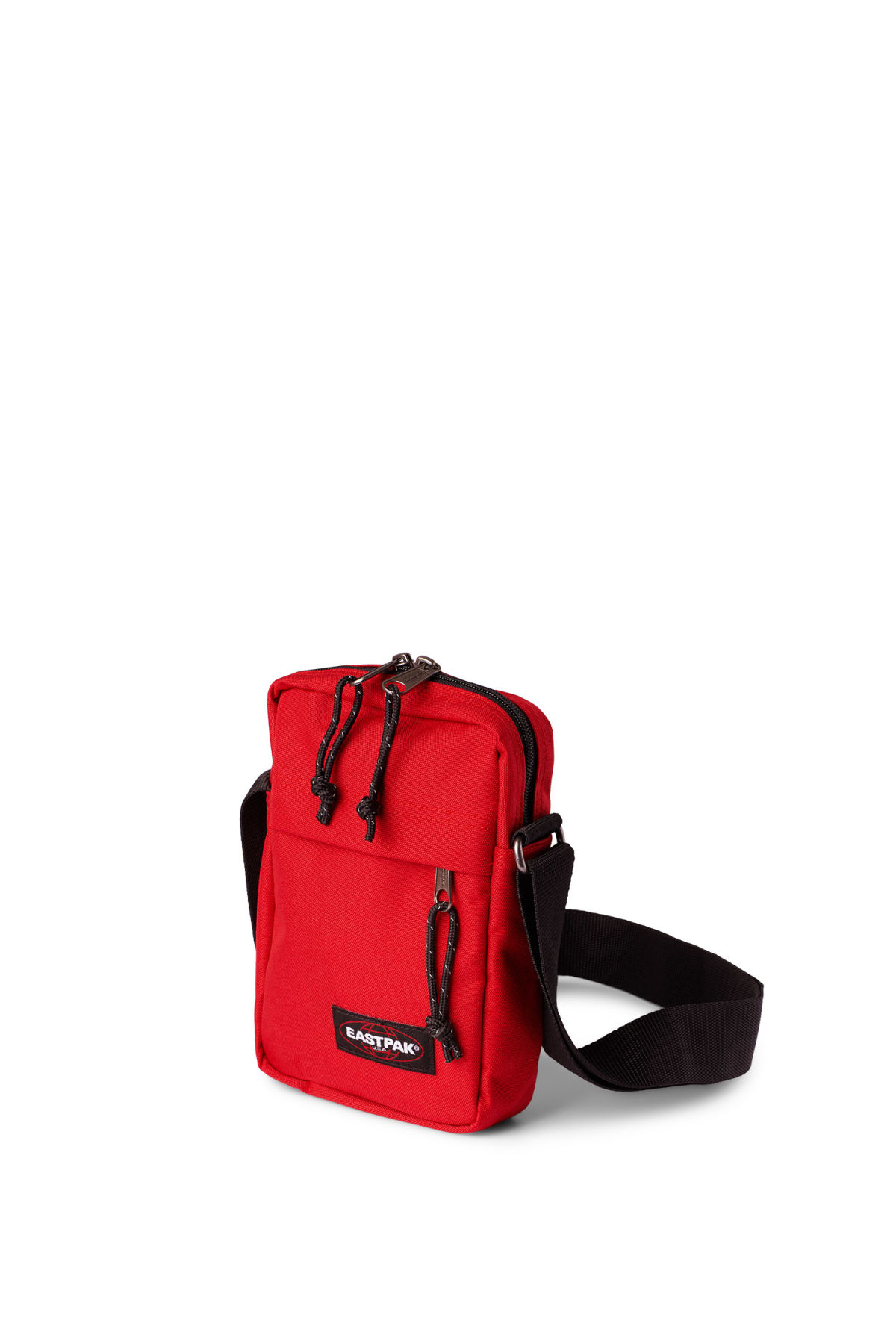 Front image of Weekday the one bag  in red