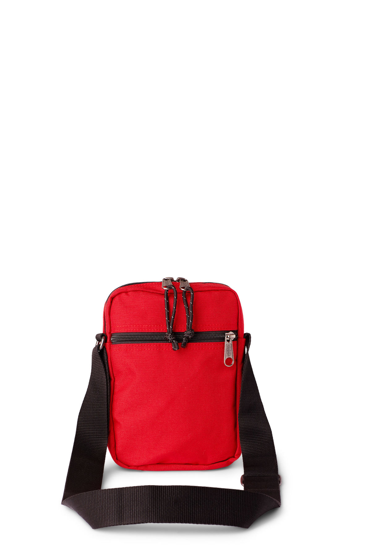 Back image of Weekday the one bag  in red