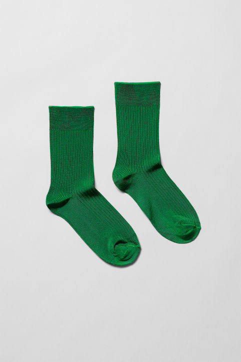 Weekday Lo Socks