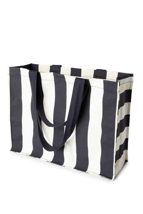 Weekday Gamma Striped Tote