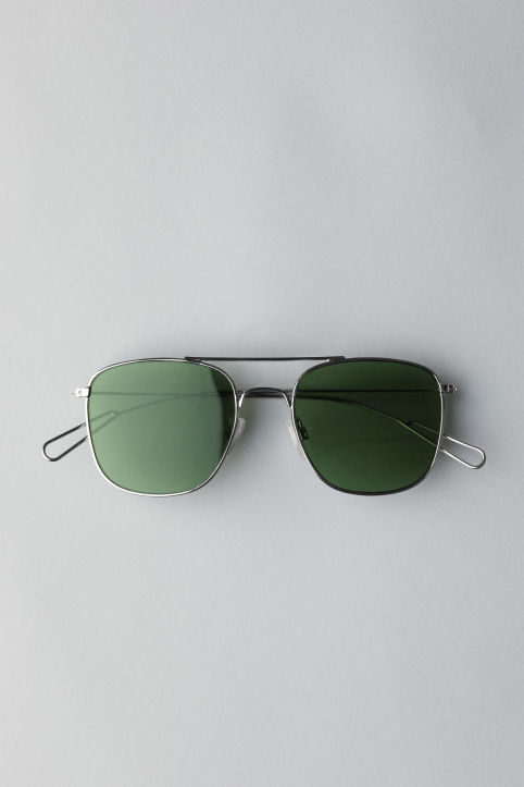 Weekday Cargo Squared Sunglasses