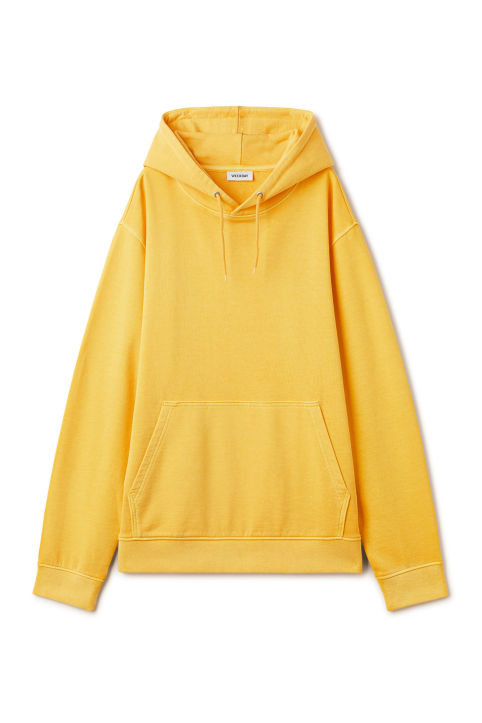 Weekday Hawk Washed Hoodie