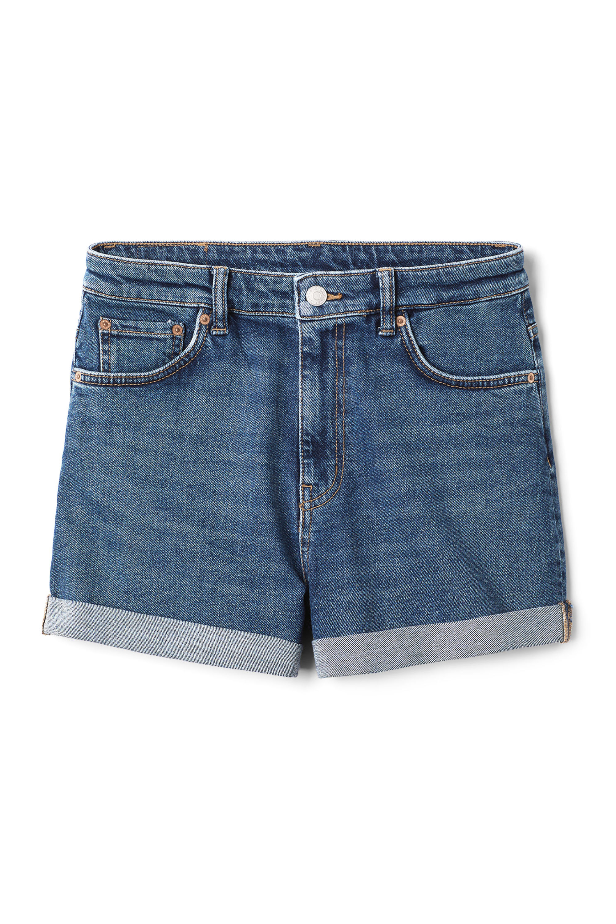 Weekday Newday Peralta Shorts