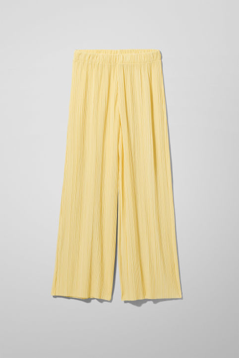 Weekday Wassily Pleat Trousers