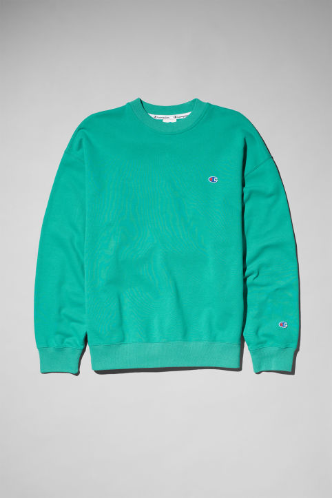 Champion Feel Crewneck Sweatshirt
