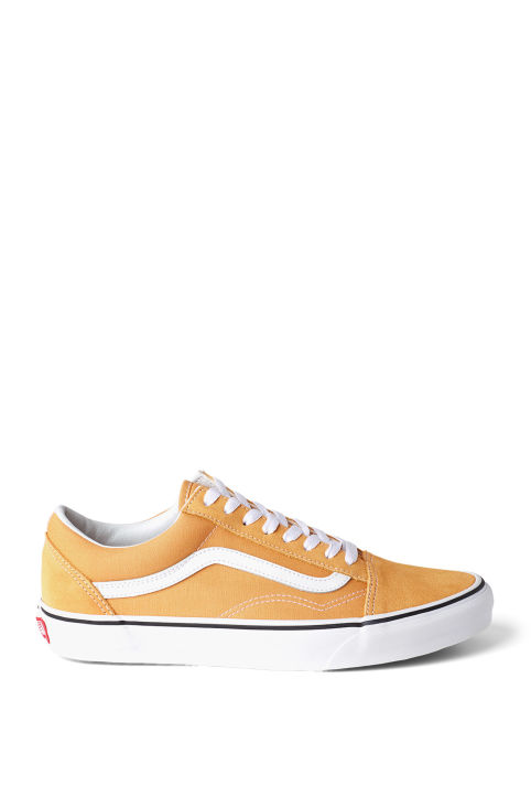 Vans Old Skool Ochre Shoes