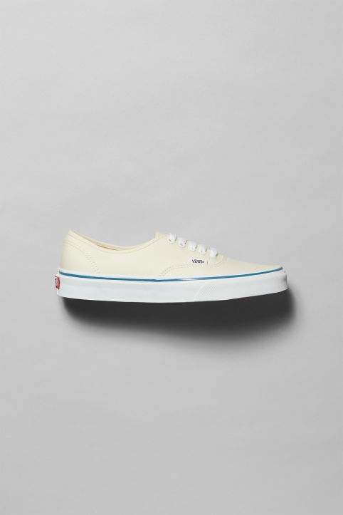 Vans Authentic White Shoes