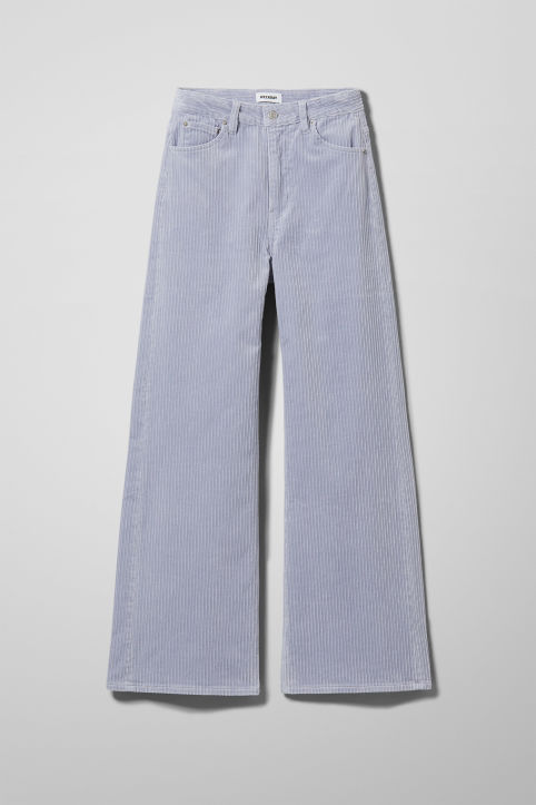 Weekday Ace Corduroy Trousers