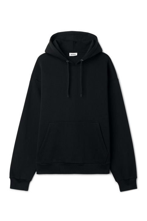 Weekday Big Hawk Less Work Hoodie